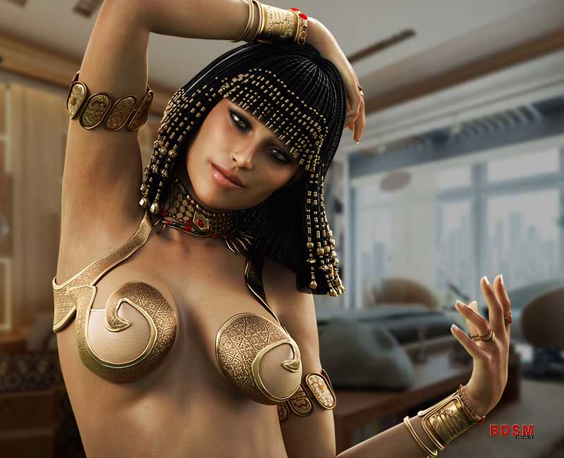 Egyptian Role-Play