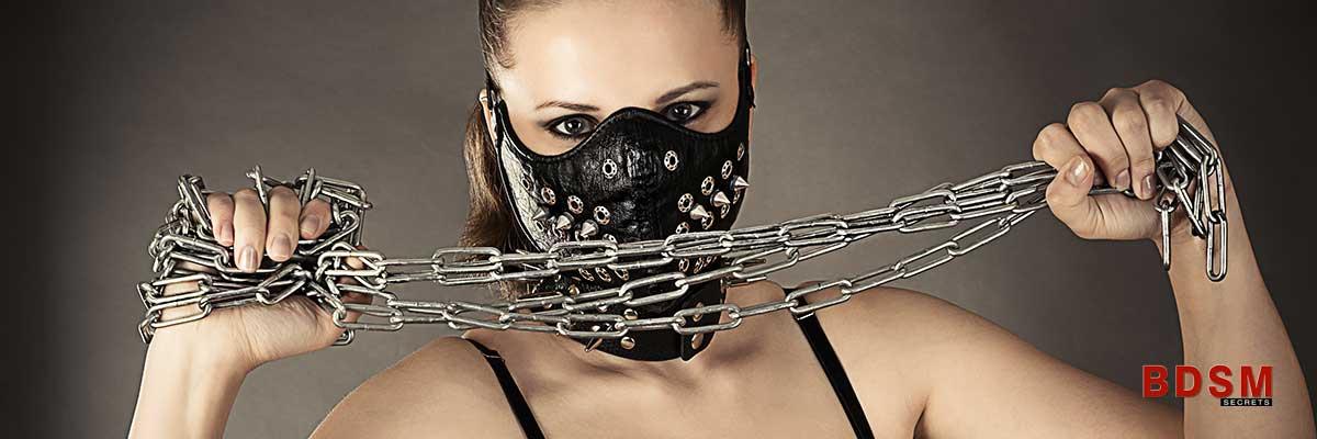 sadist woman